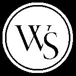 UWS Logo White