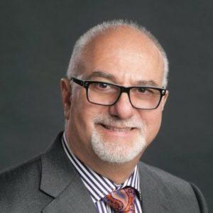 David Marcarian