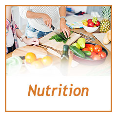 nutrition concentration in exercise and sport science