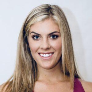 Chrissy Holm