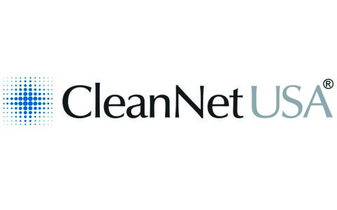 CleanNet logo