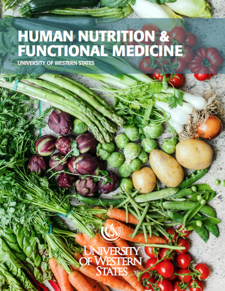 Human Nutrition & Functional Medicine | University of