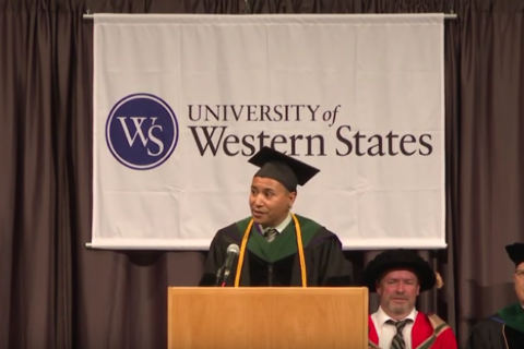 student commencement address spring 2019