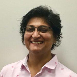 Shamira Rahim