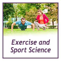 exercise and sport science - student resource center