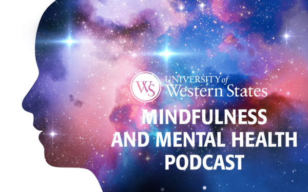 mindfulness podcast main graphic